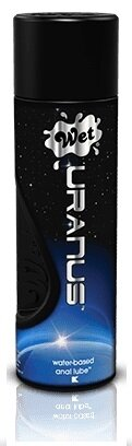 ЛУБРИКАНТ WET URANUS WATER 102ML 46000WET